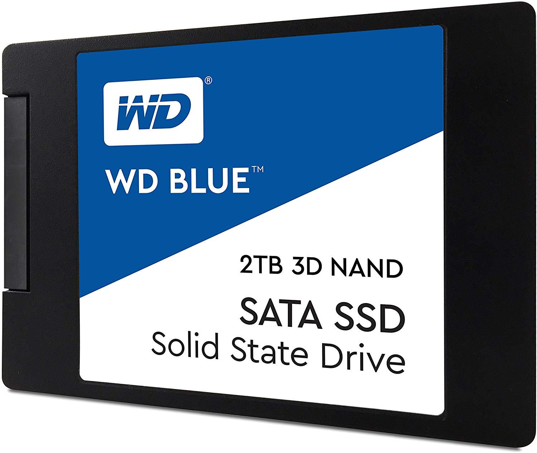 古いパソコンには高速なSSD載せ替えでよみがえる