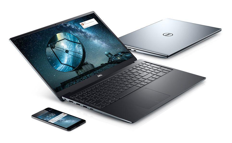Dell Mobile Connectでデバイスを一体化。